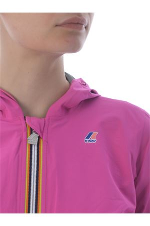 K-way  Lil Stretch Dot nylon jacket K-WAY | 13 | K00BDK0XLF