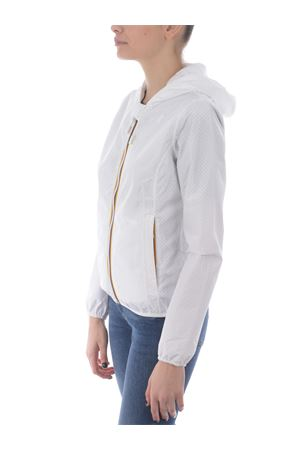 Lily Double Drops K-way reversible nylon jacket K-WAY | 13 | K00BDY0001