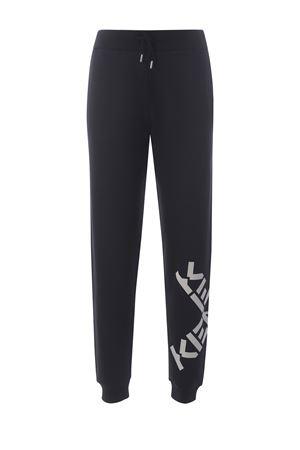 Kenzo cotton trousers KENZO | 9 | FA62PA7224MS99