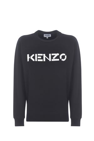 Kenzo cotton sweatshirt KENZO | 10000005 | FA62SW8214MD99
