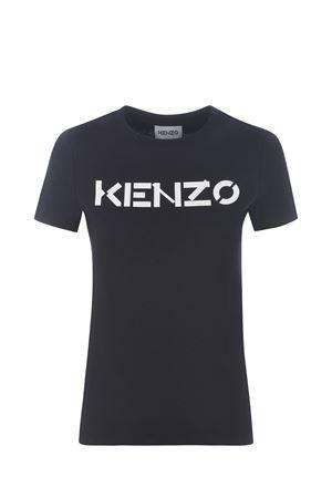 T-shirt Kenzo in cotone KENZO | 8 | FA62TS8414SJ99