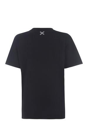 T-shirt Kenzo in cotone KENZO | 8 | FA62TS9704SJ99