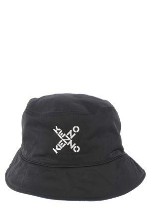 Kenzo Logo nylon hat KENZO | 26 | FA65AC224F2199A