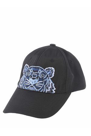 Kenzo Tigre cotton hat KENZO | 26 | FA65AC301F2099F