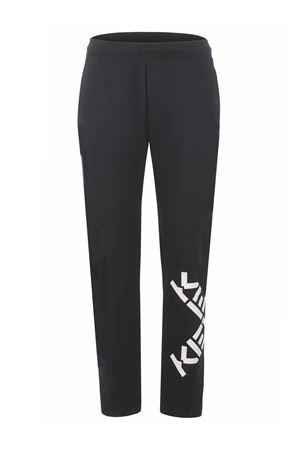 Kenzo cotton blend sweatpants KENZO | 9 | FA65PA7124MS99-