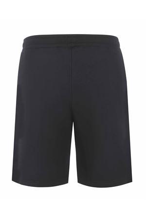 Kenzo cotton blend tracksuit shorts  KENZO | 30 | FA65PA7204MS99