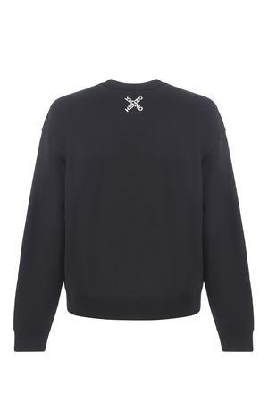 Kenzo cotton sweatshirt  KENZO | 10000005 | FA65SW5214MS99-
