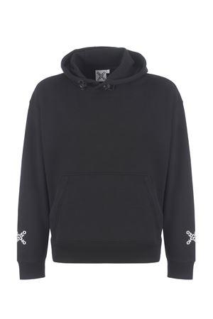 Kenzo cotton sweatshirt  KENZO | 10000005 | FA65SW5304MS99