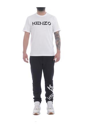 T-shirt Kenzo in cotone KENZO | 8 | FA65TS0004SJ01B
