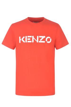 Kenzo cotton T-shirt KENZO | 8 | FA65TS0004SJ21