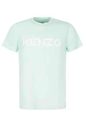 Kenzo cotton T-shirt KENZO | 8 | FA65TS0004SJ58