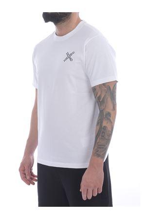 T-shirt Kenzo in cotone KENZO | 8 | FA65TS0014SJ01