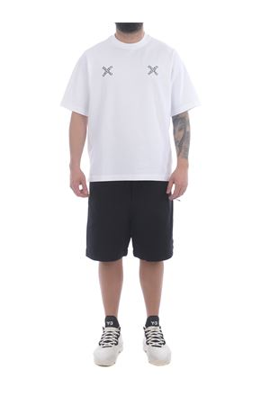 T-shirt Kenzo in cotone KENZO | 8 | FA65TS0504SK01