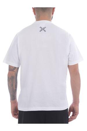T-shirt Kenzo in cotone KENZO | 8 | FA65TS5024SJ01