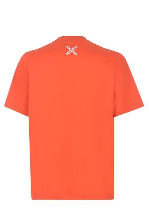 Kenzo cotton T-shirt  KENZO | 8 | FA65TS5024SJ16