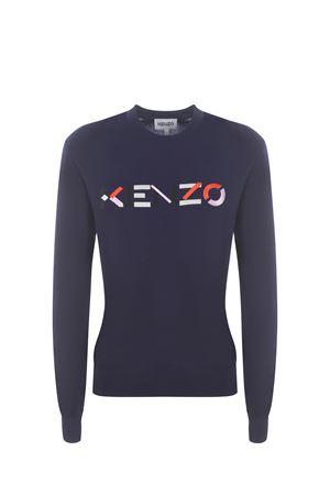 Kenzo cotton sweater  KENZO | 7 | FB52PU5413LA76