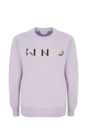 Kenzo cotton sweatshirt  KENZO | 10000005 | FB52SW8284MO66