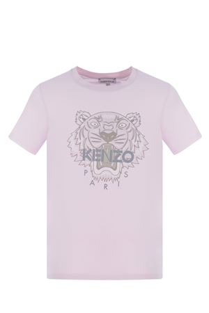 Kenzo Tigre cotton T-shirt KENZO | 8 | FB52TS8464YB34