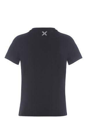 T-shirt Kenzo Logo in cotone KENZO | 8 | FB52TS8504SJ99