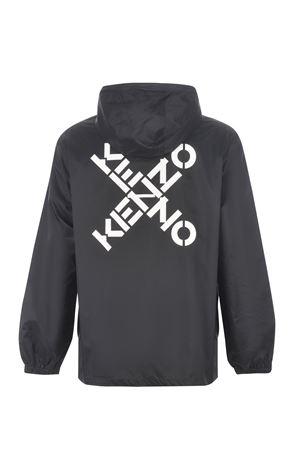 Kenzo nylon jacket KENZO | 13 | FB55BL5601NJ99