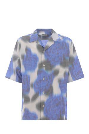 Camicia Kenzo in acetato KENZO | 6 | FB55CH1409S169