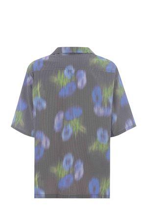 Camicia Kenzo in acetato KENZO | 6 | FB55CH1409S356