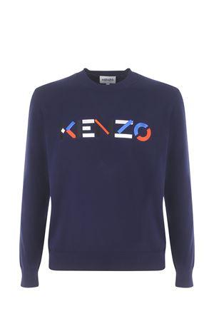 Maglia Kenzo in cotone KENZO | 7 | FB55PU5413LA76