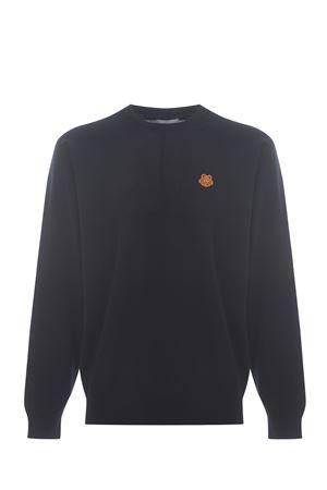 Kenzo cotton pullover KENZO | 7 | FB55PU5803TB99