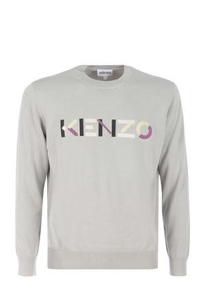 Maglia Kenzo in cotone KENZO | 7 | FB55PU5893LA93