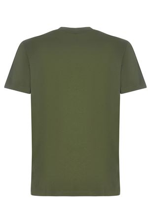 Kenzo cotton T-shirt KENZO | 8 | FB55TS0204YA51