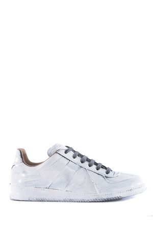 Maison Margiela Replica leather sneakers MAISON MARGIELA | 5032245 | S37WS0566P4128-H8680