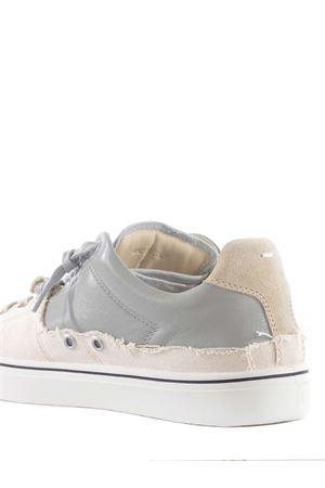 Maison Margiela leather sneakers MAISON MARGIELA | 5032245 | S57WS0391P4136-H8683