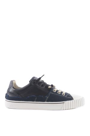 Maison Margiela leather sneakers MAISON MARGIELA | 5032245 | S57WS0391P4136-H8685