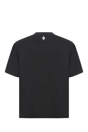 T-shirt Marcelo Burlon County Degree in cotone MARCELO BURLON | 8 | CMAA054R21JER0051001