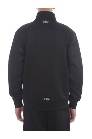 Marcelo Burlon Cross Slim Track Jacket nylon sweatshirt MARCELO BURLON | 10000005 | CMBD007R21JER0011001