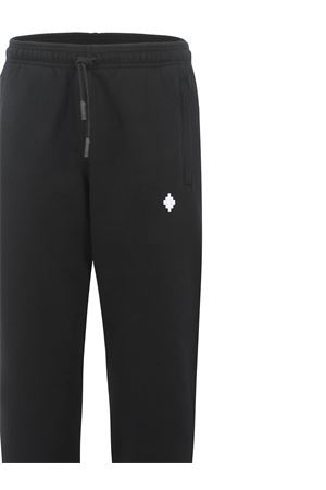 Marcelo Burlon Cross Relax cotton sweatpants MARCELO BURLON | 9 | CMCH024R21FLE0011001