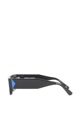 Marcelo Burlon County of Milan Cross Lowrider sunglasses MARCELO BURLON | 53 | CMRI003S21PLA0011045