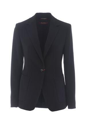 Max Mara Studio Glassa cady jacket MAX MARA STUDIO | 3 | 60411417600001