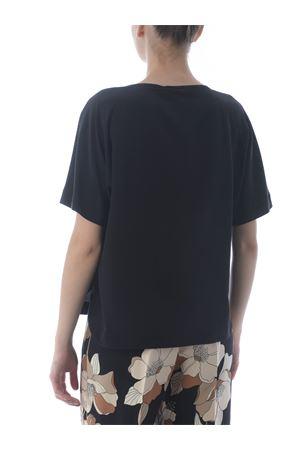 T-shirt Max Mara Studio Egeo in seta MAX MARA STUDIO | 8 | 61110211600002