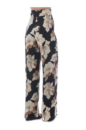 Max Mara Studio Farnese trousers in linen viscose MAX MARA STUDIO | 9 | 61310811600002