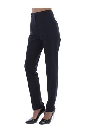 Max Mara Studio Oder trousers in stretch wool canvas MAX MARA STUDIO | 9 | 61311217600001