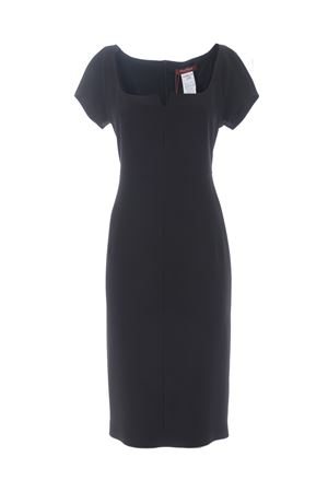 Max Mara Studio Muscari cady dress MAX MARA STUDIO | 11 | 62210317600001