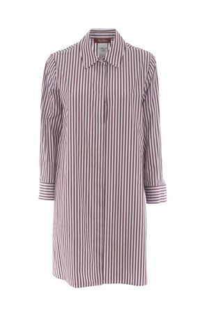 Max Mara Studio Giara shirt dress in cotton MAX MARA STUDIO | 11 | 62210711600005
