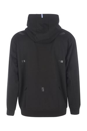 MCQ Relaxed Hoodie in cotton MCQ | 10000005 | 624727RQR20-1000
