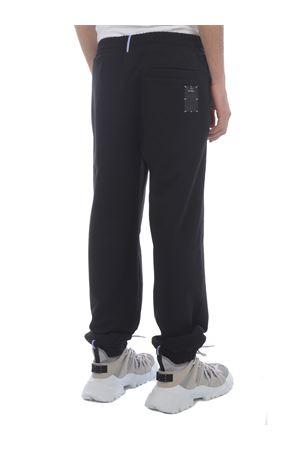 Pantaloni jogging MCQ in cotone MCQ | 9 | 647262RQR20-1000