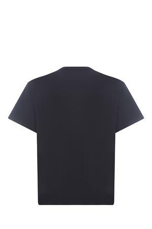 T-shirt MISBHV Voyeur in cotone MISBHV | 8 | 021M185BLACK