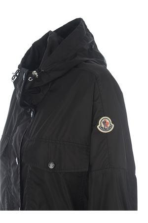 Moncler Primagiedi nylon jacket MONCLER | 13 | 1A771-0051455-999