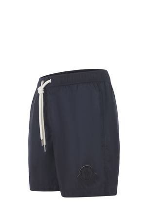 Moncler nylon swimsuit  MONCLER | 85 | 2C715-0053326-778