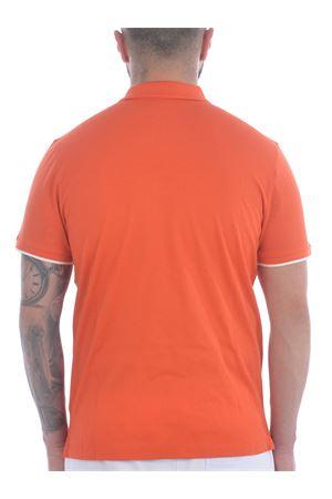 Polo Moncler in cotone MONCLER | 2 | 8A724-0084673-326