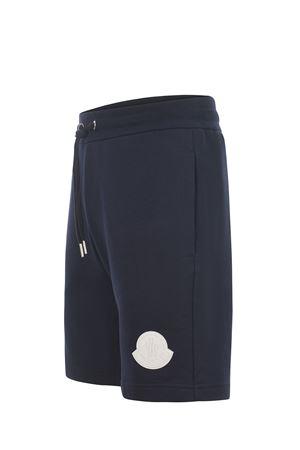 Shorts Moncler in cotone MONCLER | 30 | 8H741-00809KR-778